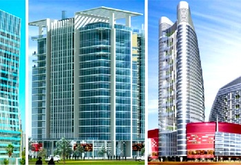 Building, Institutional & Healthcare