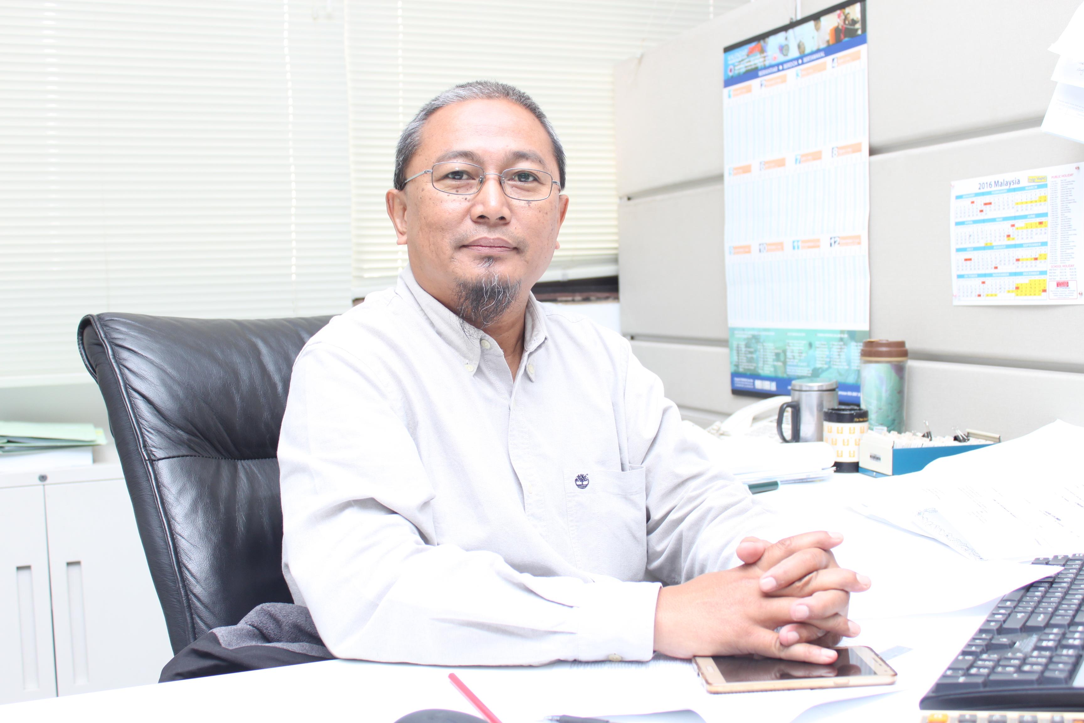 Mohd. Badrul