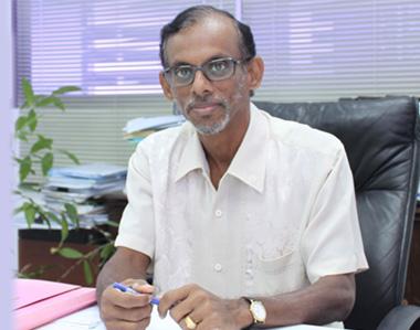 Ir. Selvakumar Krishnan