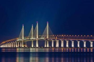 Road, Rail & Bridges