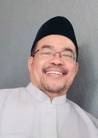 Ir. Dr. Abdul Aziz Abas