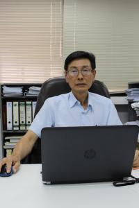 Ir. James Sung Chen Lee