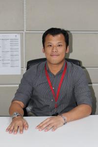 Vincent Lai Wai San