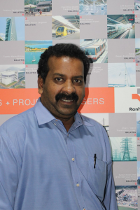 Ir. Ramesh Anand Veerasamy