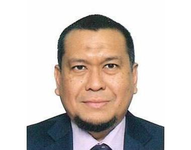 Ir. Zafrul Mahmood